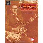 【预订】Merle Travis Guitar Style