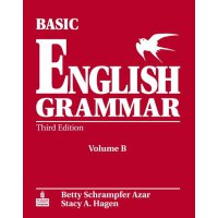 Basic English Grammar Student Book Vol. B with Audio CD and