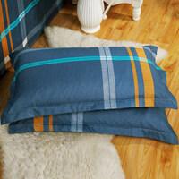 【一个装】枕套 枕套单人枕头套床上用品一对拍二 48cmX74cm