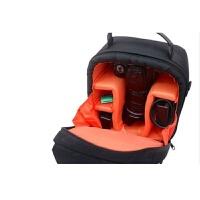 适用于相机包男女士小型双肩摄影包单反背包轻便防水单肩包内胆包世帆家SN1672