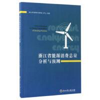 浙江省能源消费总量分析与预测