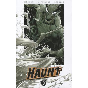 【预订】Haunt, Volume 3 预订商品,需要1-3个月发货,非质量问题不接受退换货。