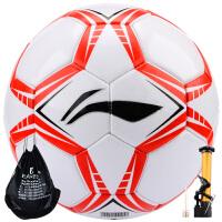 LINING李�� �C�p足球 比���用球5�002足球/4�061足球(�煞N尺�a) 送球包、�馔�、�忉�