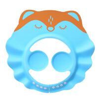 宝宝洗头神器护耳洗头帽可调节婴儿童小孩幼儿防水洗澡洗发帽浴帽 可调节