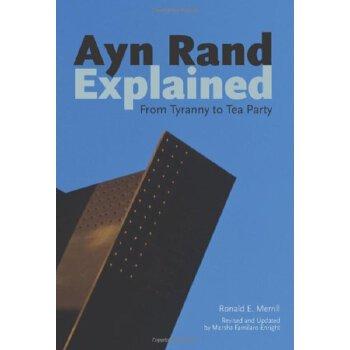 (样)Ayn Rand Explained (Ideas Explained)