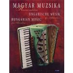 【预订】Magyar Muzsika Harmonikara/Hungarian Music For Accordio