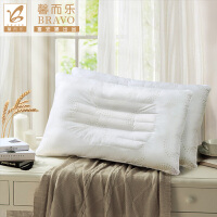 【�_�W季】富安娜家� 馨而�氛眍^枕芯草本枕�稳苏硭募�Q明子木棉枕