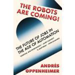 【预订】The Robots Are Coming!: The Future of Jobs in the Age o
