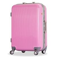 铝框拉杆箱万向轮学生男女行李箱包20登机旅行皮箱密码箱子24寸26