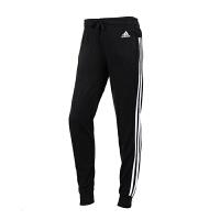 adidas/阿迪达斯 ESS 3S PT CH SL女子训练系列针织长裤 女装长裤-S97113