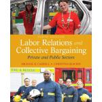【预订】Labor Relations and Collective Bargaining: Private and
