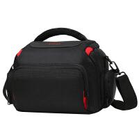 相机包佳能单反单肩摄影包便携手提包