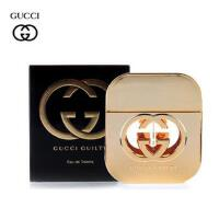 Gucci/古奇 罪爱女士淡香水 30ml