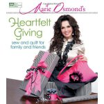 Marie Osmond's Heartfelt Giving: Sew and Quilt for Family a