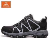 【下单即享7折优惠】TFO 法国maxrace越野赛同款 空气循环气垫 男款 女款 跑步鞋