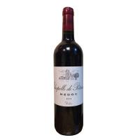 查比理德干红葡萄酒750ml/瓶