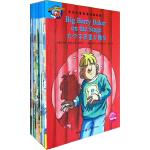 培生儿童英语分级阅读 第九级(16册利来国际ag手机版 1张CD)