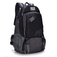 20180923090812349户外双肩包男士旅行包大容量登山包40l双肩男女旅游包运动背包
