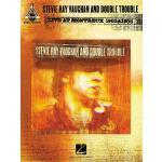 【预订】Stevie Ray Vaughan and Double Trouble, Live at Montreux