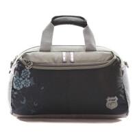 小旅行包手提行李包 短途出差旅游包女包男健身潮旅行袋 中