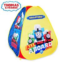 【当当自营】托马斯小火车儿童帐篷游戏屋室内游戏屋海洋球城堡游乐场户外玩具T0118