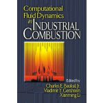 【预订】Computational Fluid Dynamics in Industrial Combustion