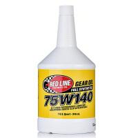 美国红线全合成油限滑差速器油75W140汽车齿轮油GL-5 GL-6 MT-1