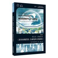 解析阿尔君・阿帕杜莱《消失的现代性:全球化的文化维度》 艾米・杨・埃夫拉尔 著 李磊 译