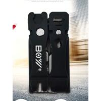 多功能便携山地车单车修车配件 自行车修车工具维修组合扳手