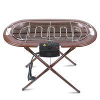 韩式无烟烤肉机室内电烧烤架烤串机电烧烤炉家用电烤炉
