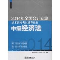 中级经济法 电子工业出版社