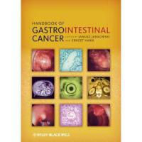 【预订】Handbook of Gastrointestinal Cancer