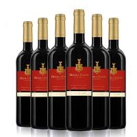 葡金 红葡萄酒750ml 整箱 建发原瓶进口红酒