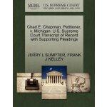 Chad E. Chapman, Petitioner, v. Michigan. U.S. Supreme Cour