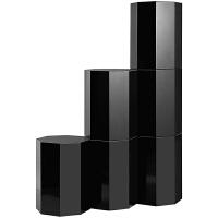 360创意旋转鞋柜简约现代 门厅柜 经济型 阳台储物柜 欧式鞋柜 整装