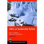 【预订】ABCs of Avalanche Safety