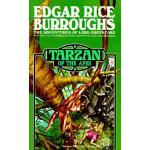【预订】Tarzan of the Apes 9780345319777