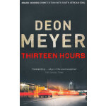 Thirteen Hours 英文原版