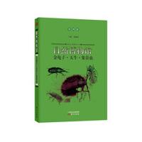 自然博物馆:金龟子・天牛・象鼻虫