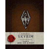 The Elder Scrolls V: Skyrim - The Skyrim Library: Vol. II: M