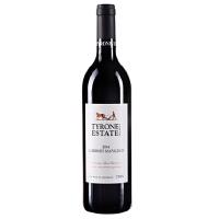 泰龙庄园系列赤霞珠干红葡萄酒 750ml/瓶