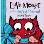 【预订】Love Monster and the Perfect Present