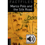 Oxford Bookworms Library: Level 2: Marco Polo and Silk Road