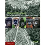 【预订】Industrial Agriculture and Ape Conservation 97813165052