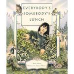【预订】Everybody's Somebody's Lunch 9780884481980
