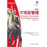 IT项目管理(第6版)