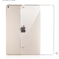 ipad air2保护套苹果5iPad air保护壳硅胶套ipad6透明壳超薄