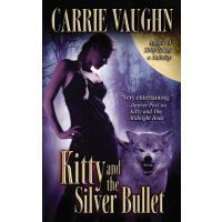 【预订】Kitty and the Silver Bullet