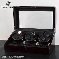 TAOYOUJI摇表器 自动机械手表上链盒 转表盒晃表器上弦器