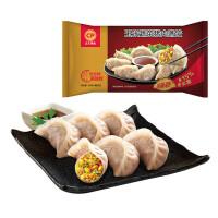 正大食品CP 玉米蔬菜猪肉蒸饺460g*2袋